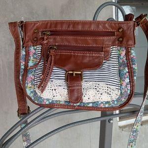 NWT Crossbody purse